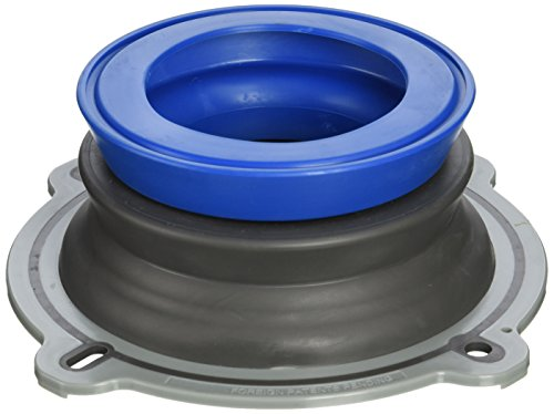 Next by Danco Perfect Seal Toilet Wax Ring, 10718X