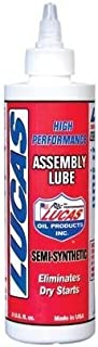 Lucas Oil Assembly Lube - 8oz. 10153