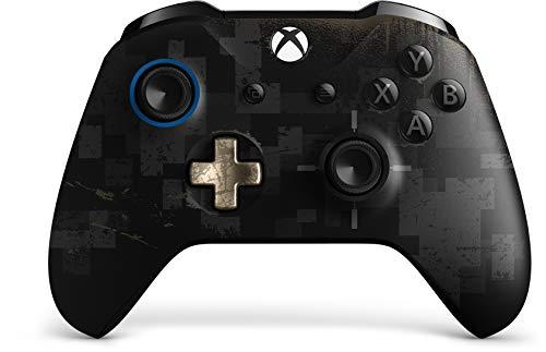 Manette sans fil pour Xbox One - Edition Limitée Playerunknown's Battlegrounds