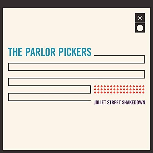 The Parlor Pickers