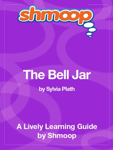 The Bell Jar: Shmoop Study Guide (English Edition)