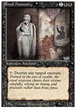 Magic: the Gathering - Royal Assassin - Revised Edition