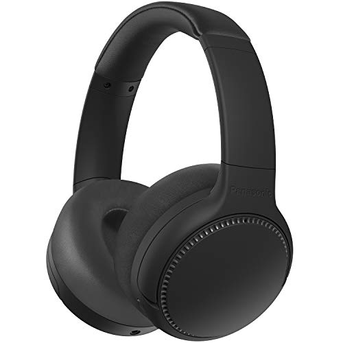 Panasonic RB-M500B Deep Bass Wireless Bluetooth Immersive Headphones with XBS DEEP and Bass Reactor $99.99, F/S@Amazon