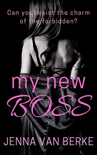 My New Boss: A Hot Hotel Novella (English Edition)