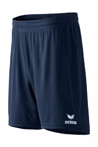 Erima Kinder RIO 2.0 Shorts mit Innenslip, new navy, 164