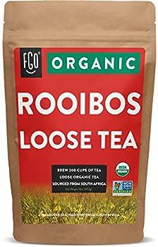 Best loose leaf rooibos tea Reviews
