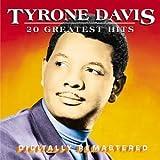 Tyrone Davis - 20 Greatest Hits by Brunswick Records