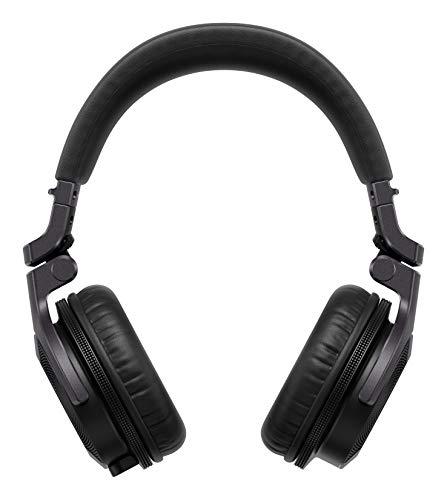 Pioneer DJ HDJ-CUE1, DJ Cuffie