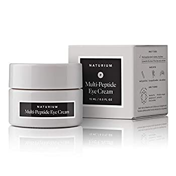 Multi-Peptide Eye Cream - 0.5 oz from Naturium