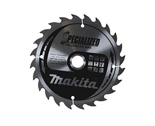 Makita B-09204 Specialised Blades for Cordless Saws