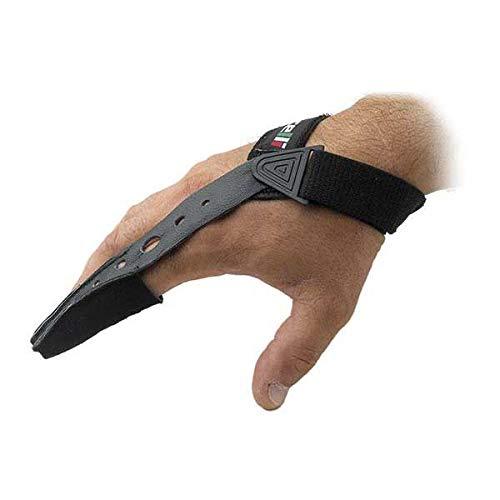 VERCELLI - Surfcasting Finger, Color Black