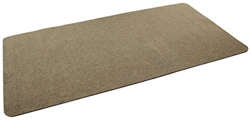 Drymate Premium Gas Grill Mat, Absorbent Grill Pad (30' x 58') – Protects Decks/Patios from...
