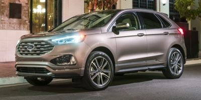 Ford Edge Se  Door All Wheel Drive