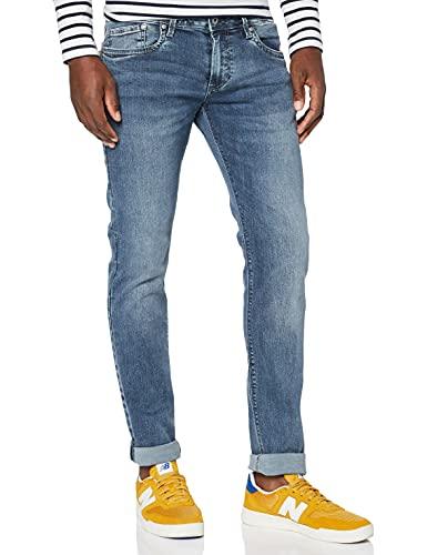 Pepe Jeans Hatch Jeans, 000denim, 36 para Hombre