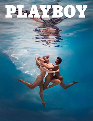 Playboy Magazine Summer 2019