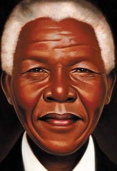 Nelson Mandela by [Kadir Nelson]