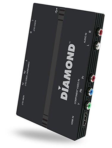 Diamond GC1500 HD Video Capture/Game Box...