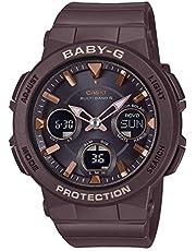 [カシオ] 腕時計 ベビージー BEACH TRAVELERシリーズ
