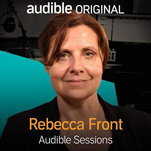 Rebecca Front Titelbild