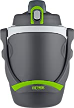 Thermos Sideline 64 Ounce Water Jug (Charcoal)