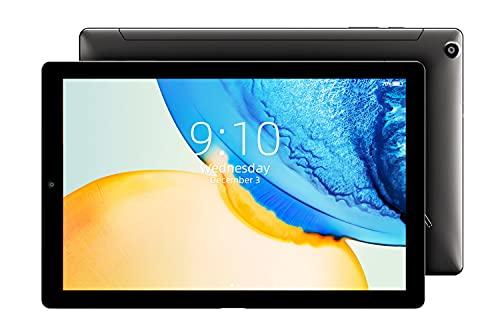[2021 NEWモデル] Android10 CHUWI Hipad X タブレット 6GB RAM+128GB ROM +512GB TF拡張10.1インチ 4G LTE ,8コアCPU 最大2Ghz SIM デュアルカード+1920x1200 IPSディスプレイ カメラ5MP/8MP+Type-C+Bluetooth4.2+GPS+デュアルWiFi+7000mAh 1年品質保証( 2イン1 キーボード別売 )
