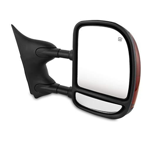 05 f350 tow mirrors - 4