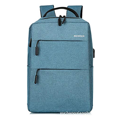 N-B Leisure Backpack, Rechargeable Student School Bag, Business Backpack, Laptop Backpack, Travel Bag, Waterproof Bag, Portable Outdoor Bag, Daily Meeting Bag, School, Office For Men And Women
