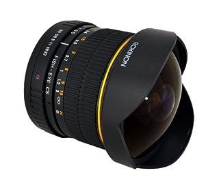 Rokinon FE8M-S 8mm F3.5 Fisheye Lens for Sony Alpha (Black) (B002LU3DLA) | Amazon price tracker / tracking, Amazon price history charts, Amazon price watches, Amazon price drop alerts
