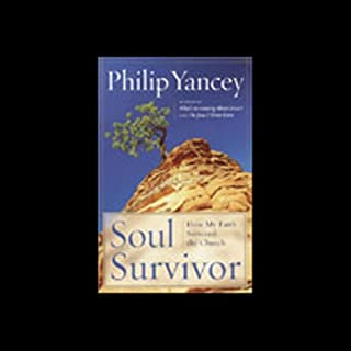 Soul Survivor cover art
