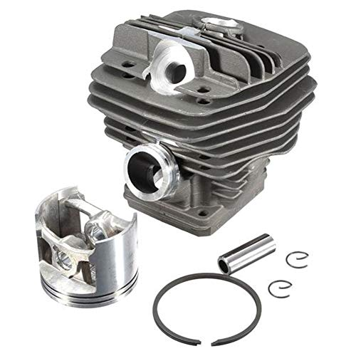 Motorrad-Komponenten For STIHL 066 MS660 066 P/N 1122 020 1211 56mm Big Bore Kettensäge Motor Zylinder Kolben, Top-Qualität