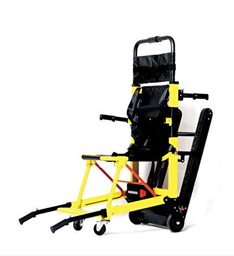LWQ Treppen Stuhl, Elektro-Rollstuhl Preis Krankenhaus Leistung treppengängigen Rollstuhl