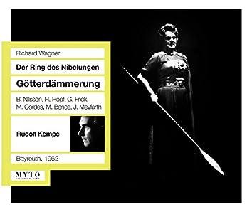 Wagner: Gotterdamerung (Recorded 1962)