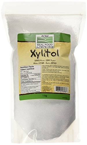 NOW Xylitol, 1kg