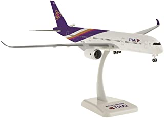 hogan wings 1/200 A350-900 タイ国際航空 ランディングギア/スタンド付属 ※プラスチック製、スナップフィット
