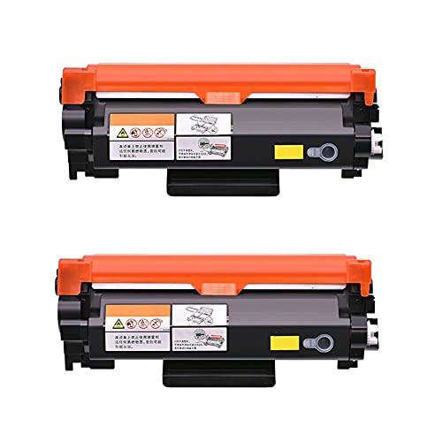 SKSNB Cartucho de tóner Compatible de Repuesto para Brother TN2420 TN2410, Adecuado para Brother MFC-L2750DW MFC-L2730DW MFC-L2710DW...