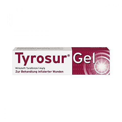 TYROSUR Gel 25 g