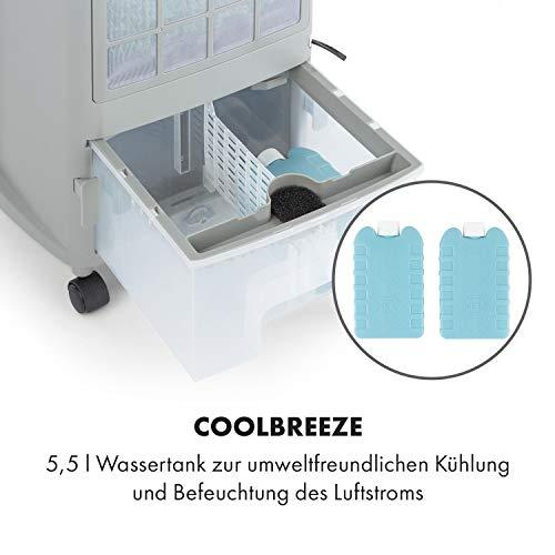 Klarstein Whirlwind AC04 3in1 Luftkühler Erfahrungen & Preisvergleich