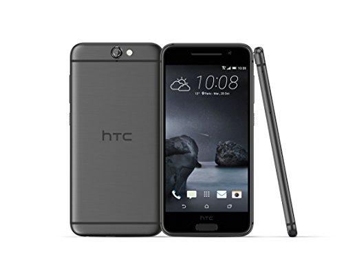 HTC One A9 Smartphone débloqué 4G (Ecran: 5 pouces - 16 Go - Simple Nano-SIM - Android) Gris