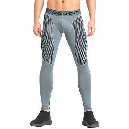 Pantaloni da yoga da uomo