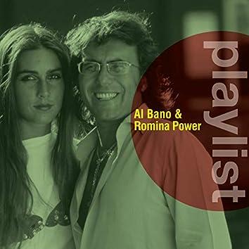Playlist: Al Bano & Romina Power
