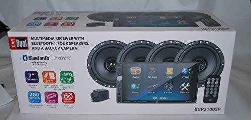 Dual Electronics xcp2100sp