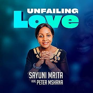 Unfailing Love (feat. Peter Mshana)