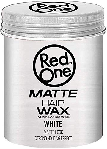 Redone Cera Para El Pelo De Araña, Blanca 100 ml