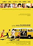 Little Miss Sunshine – Deutsche Film Poster Plakat