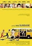 Little Miss Sunshine – Deutsche Film Poster Plakat