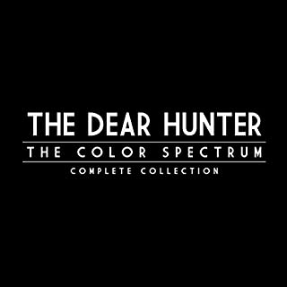 Best the dear hunter the color spectrum Reviews