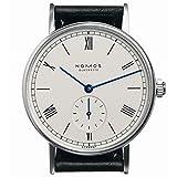 ノモス NOMOS ラドウィッグ LUDWIG LD1A2W2 機械式(手巻き)腕時計 [正規輸入品]