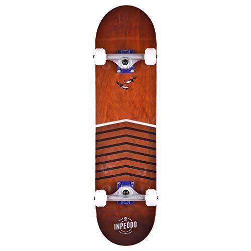 Inpeddo Skateboard Komplettboard Knife Premium 8.0
