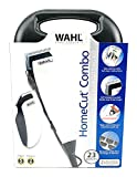 Wahl HomeCut Combo 23 Piece Complete Haircutting Kit