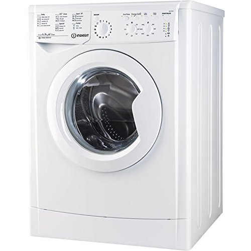 Indesit IWC71452 ECO 1400rpm Washing Machine 7kg Load Class A++ White